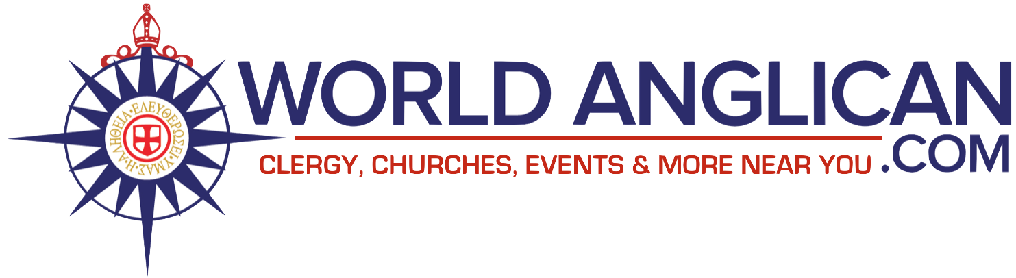 World Anglican Clerical Directory
