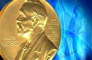 Can you name 5 Muslim Nobel Peace prize winners?